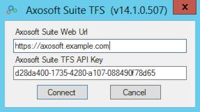 Team Foundation Server | Axosoft Documentation