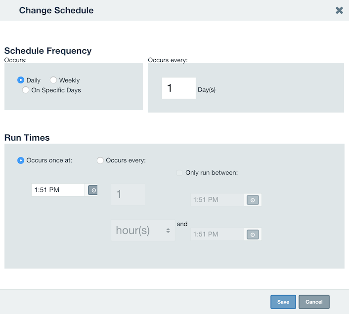 filter matched notifications axosoft documentation